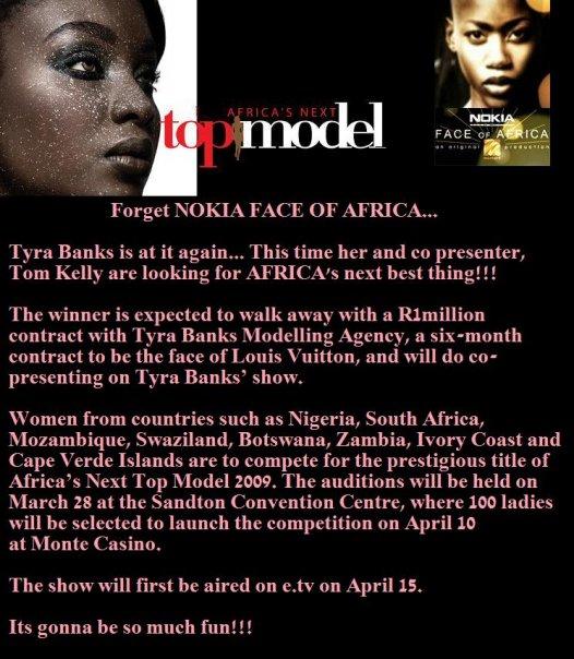 africa-top-model