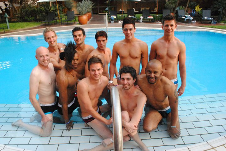 Gay dating in south africa