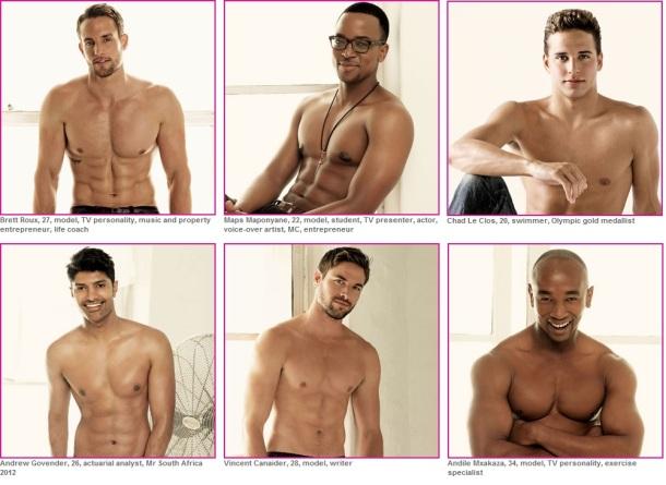 Cosmopolitan 2013