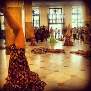 Brazilian Cultural