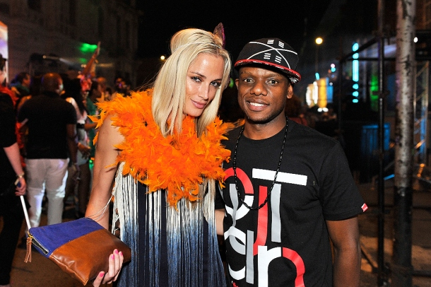 Reeva Steenkamp & Slikour