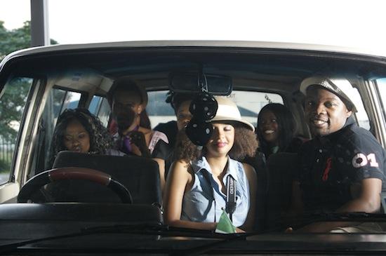 David Kau's Taxi Ride