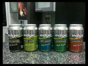 Edge DJ Sbu