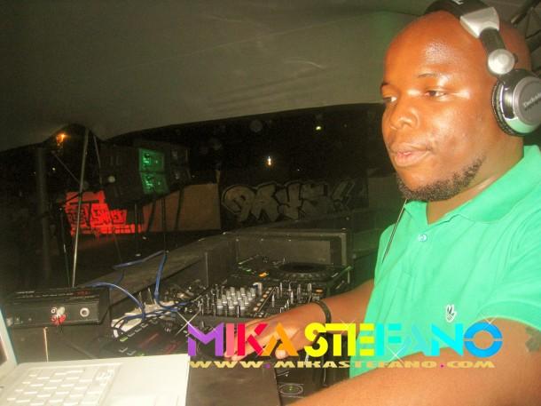 DJ Capital