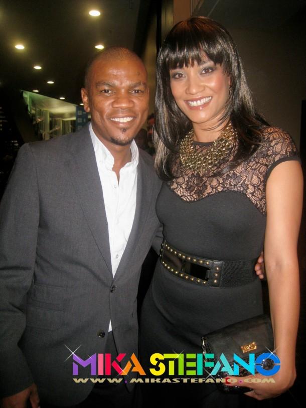 Zwai and Mel Bala