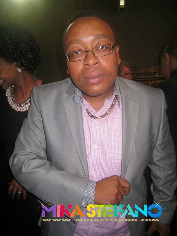 Lebogang Mothibe