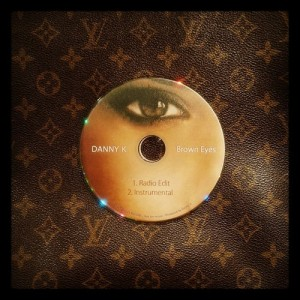 Danny K - Brown Eyes