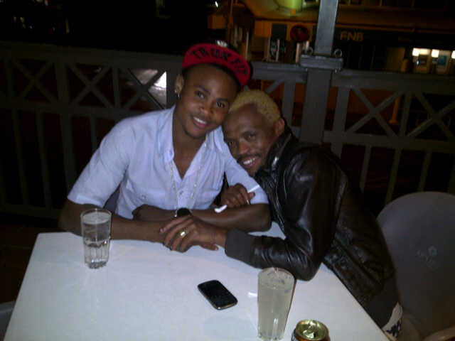 Image result for somizi and new found love