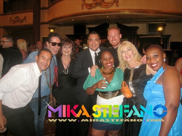 Naledi Awards 2013