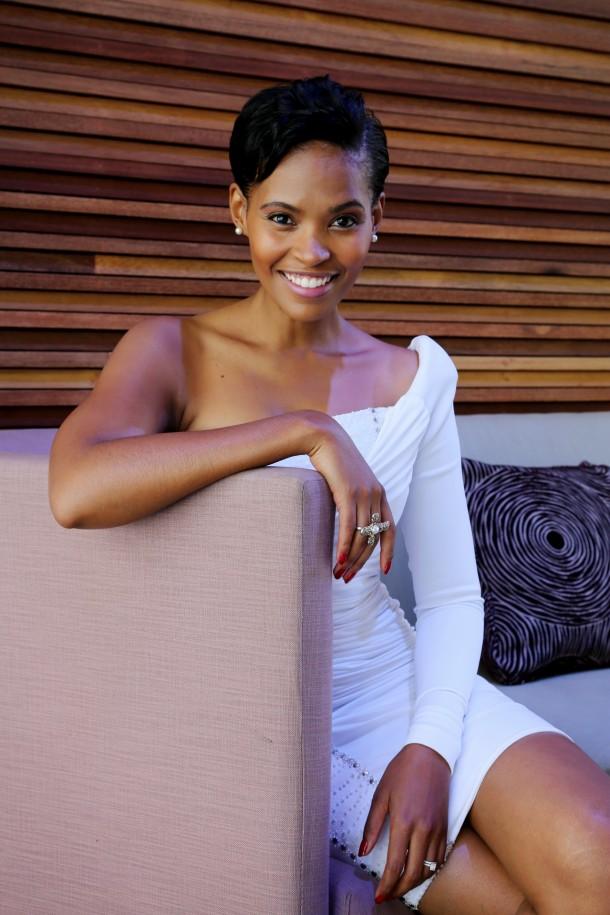 Gail Nkoane