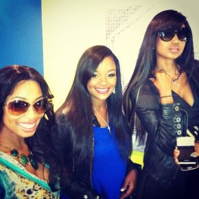 Nonhle Thema is back on our TV screens with Reality Check