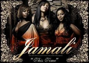 Jamali's latest single, ThisTime
