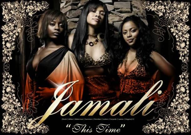 Jamali - This Time