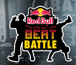 Win: Red Bull Beat Battle Hampers