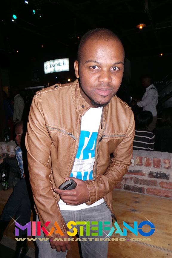 Nkanyezi Kubheka
