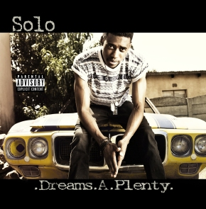 SOLO's 'Dreams A Plenty'