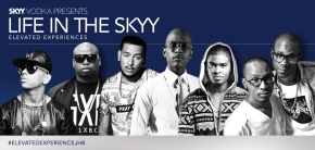 Win tickets to LIFE IN THE SKYY
