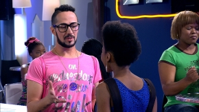 Zaleb's interview me on my role in Etv'sScandal
