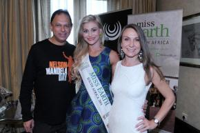 Miss Earth South Africa set to take on InternationalEvent