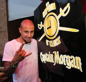 DJ Warras Tick Tick Boom